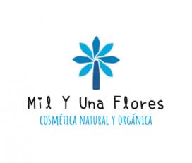 Mil Y Una Flores