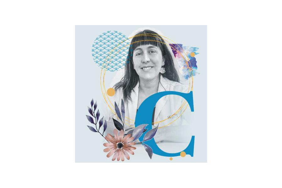 Dra. Claudia G. Piedrabuena